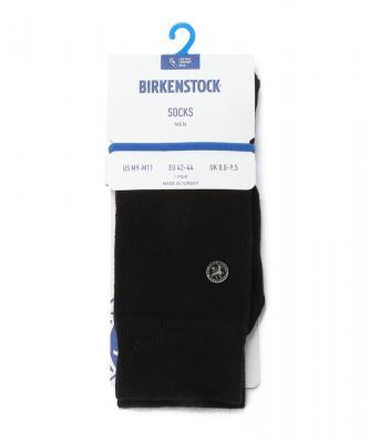 COTTON SOLE MEN/コットンソール  メン ブラック100252120