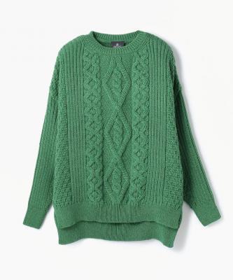 【aran】SWEATER/セーター アランキウイARA00003