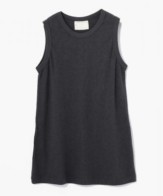 【GOOD STUDIOS】HEMPTANK / HEMP TANK ネイビーGOO00076
