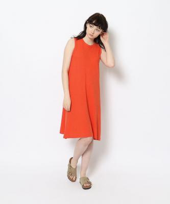 【GOOD STUDIOS】TANK DRESS/タンクドレス ベルペッパーGOO00521