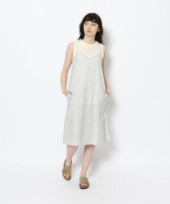 【GOOD STUDIOS】SLIP DRESS/スリップドレス ストライプGOO00532