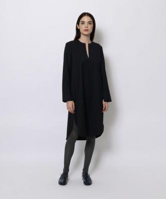 【GOOD STUDIOS】TUNIC DRESS/チュニックドレス ネイビーGOO00627
