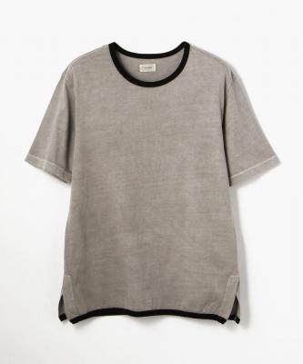 THE HINOKI■T-SHIRT/Tシャツ コットンオーガニック リンガーナチュラルHNK00025