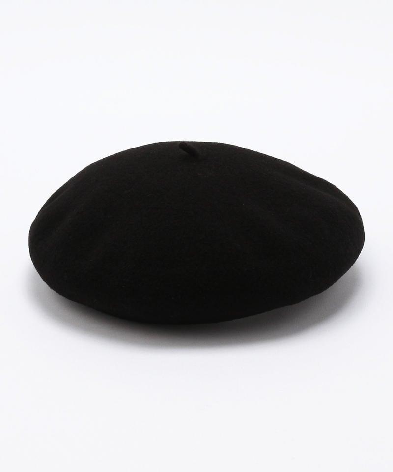 【LAULHERE】BASQUE/バスク ブラック