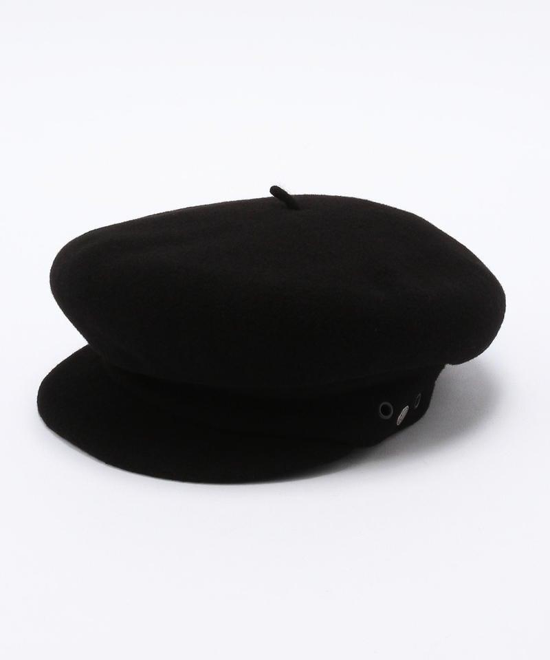 【LAULHERE】URSA/ウルサ ブラック