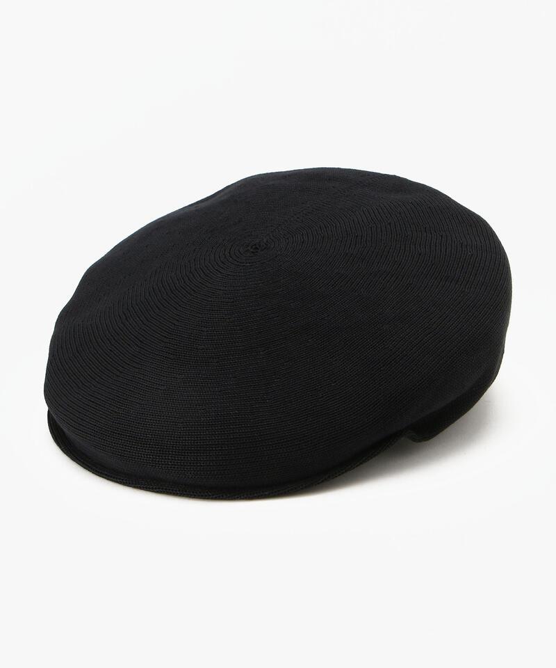 【LAULHERE】VIRGO/バーゴ コットン ブラック