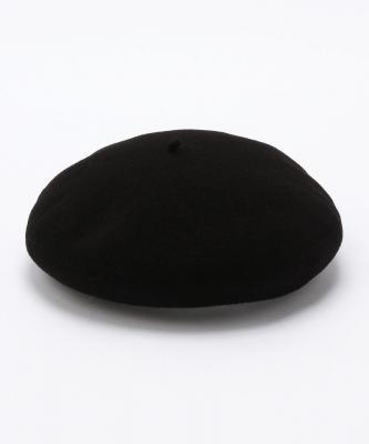 【LAULHERE】BASQUE MINI/バスクミニ ブラックLAU00168