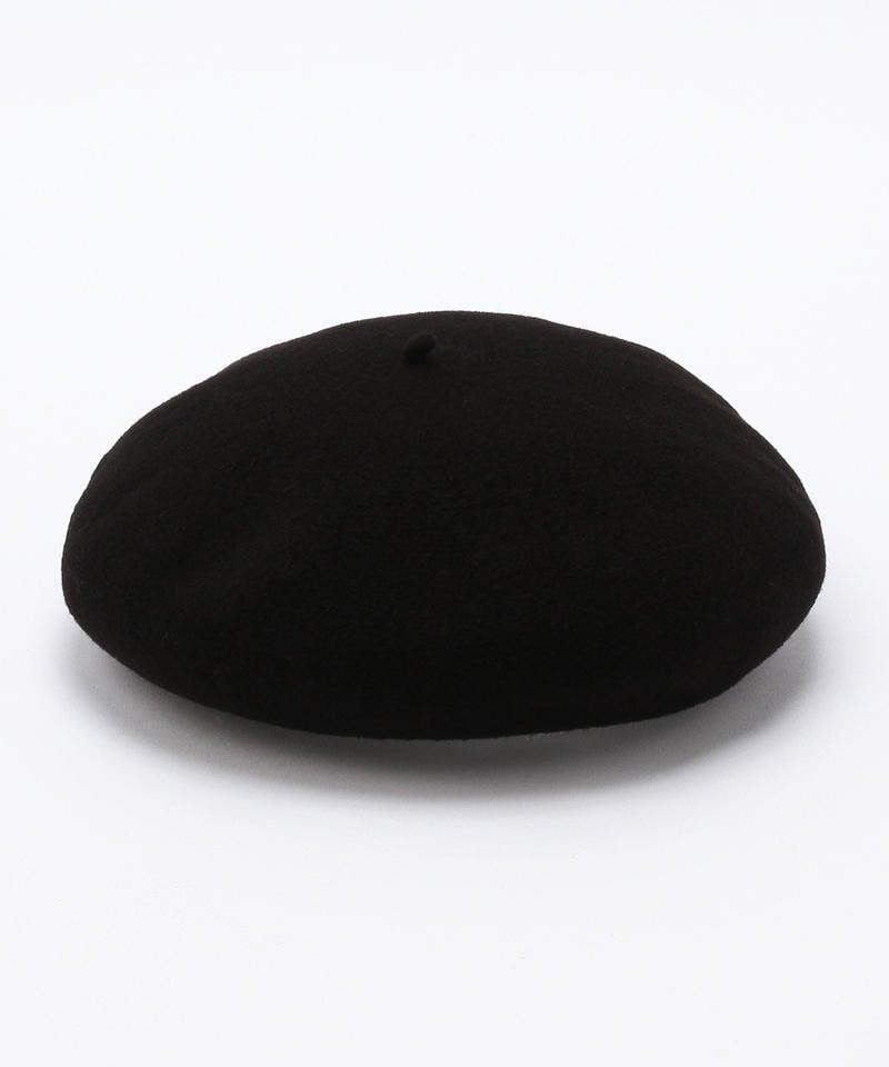 【LAULHERE】BASQUE MINI/バスクミニ ブラック