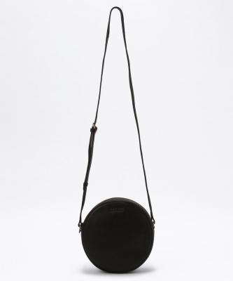 【O MY BAG】LUNA BAG/ルナバッグ ミッドナイトブラックOMY00001