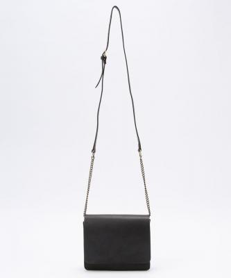 【O MY BAG】AUDREYMINI/オードリーミニ ブラック/ネイビーOMY00003