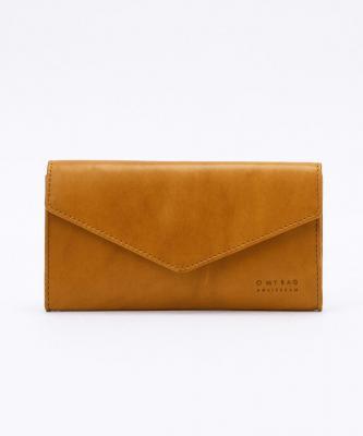 【O MY BAG】ENVELOPE PIXIES/エンベロープピクシー キャメルOMY00020