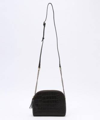 【O MY BAG】EMILY/エミリー ブラッククロコOMY00033