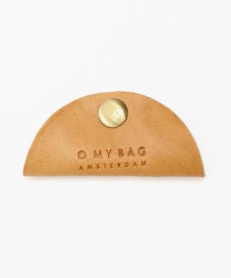【O MY BAG】CORD TACO /コードタコ エコクラシックナチュラルOMY00036