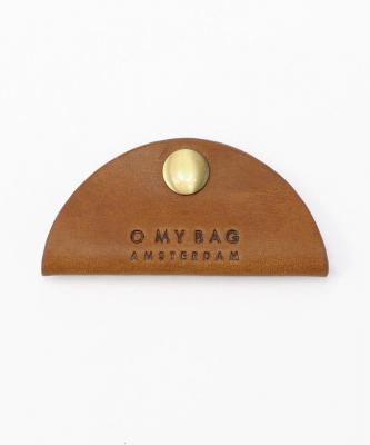【O MY BAG】CORD TACO /コードタコ クラシックキャメルOMY00038