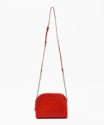 【O MY BAG】EMILY /エコクラッシックレッドOMY00040