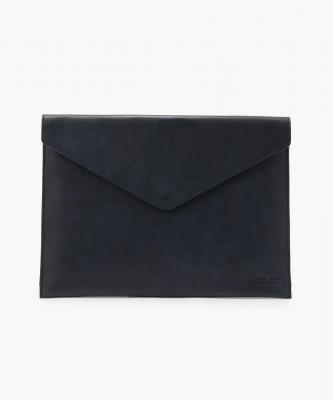 【O MY BAG】ENVELOPE /エンベロープ ラップトップスリーブ13 エコクラッシックネイビーOMY00044