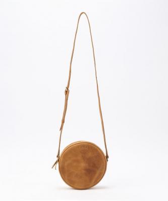 【O MY BAG】LUNA BAG/ルナバッグ エコキャメルOMY00056