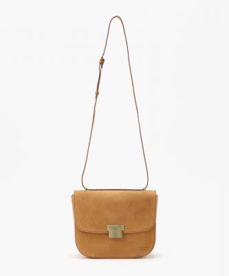 【O MY BAG】THE MEGHAN/ザ メーガン エコキャメルOMY00065