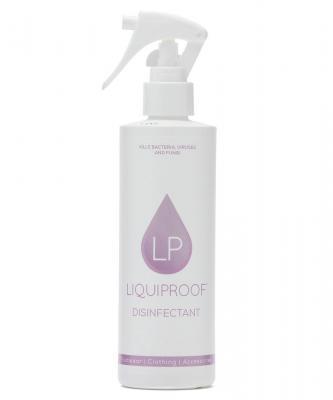 【シューケア】Liquiproof/リキプルーフ 除菌スプレー 250mlWYS045JP
